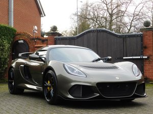 2019 Brand New Lotus Exige 350 Sport For Sale