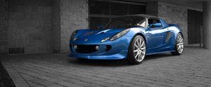 2009 Khan Lotus Elise For Sale