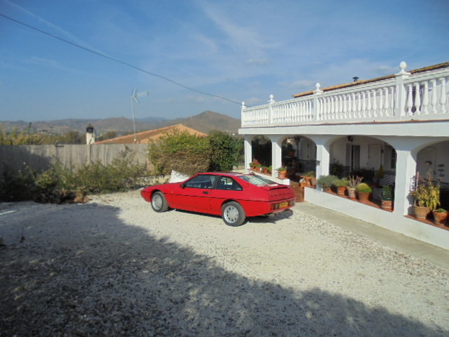 1985 Lotus Excel  For Sale (picture 2 of 6)