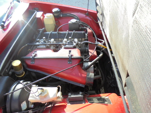 1985 Lotus Excel  For Sale (picture 4 of 6)