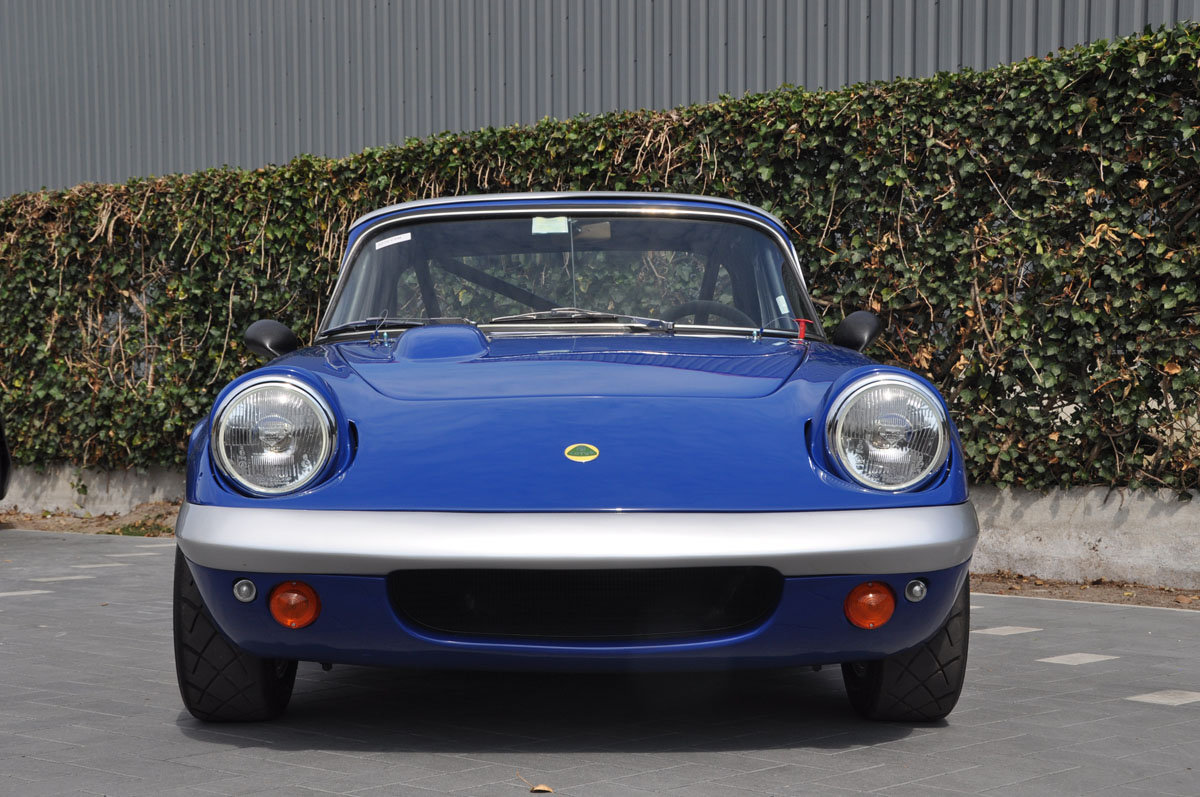 1968 Lotus Elan S4  FIA eligible 17 Jan 2020 For Sale by Auction (picture 2 of 6)