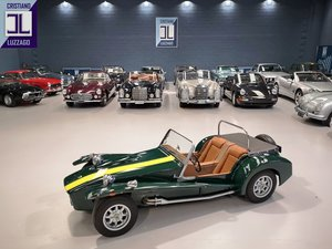 VERY RARE 1970 LHD LOTUS SEVEN S4 For Sale