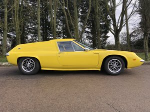 1969 Lotus Europa S2 For Sale
