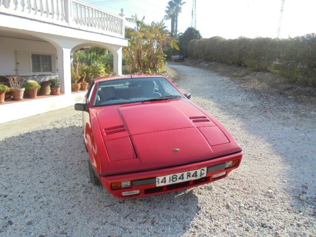 1985 Lotus Excel  For Sale (picture 6 of 6)