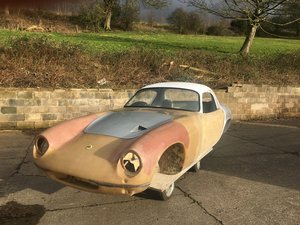 1962 Climax Elite project For Sale