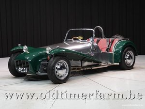 1961 Lotus Seven S2 '61 For Sale