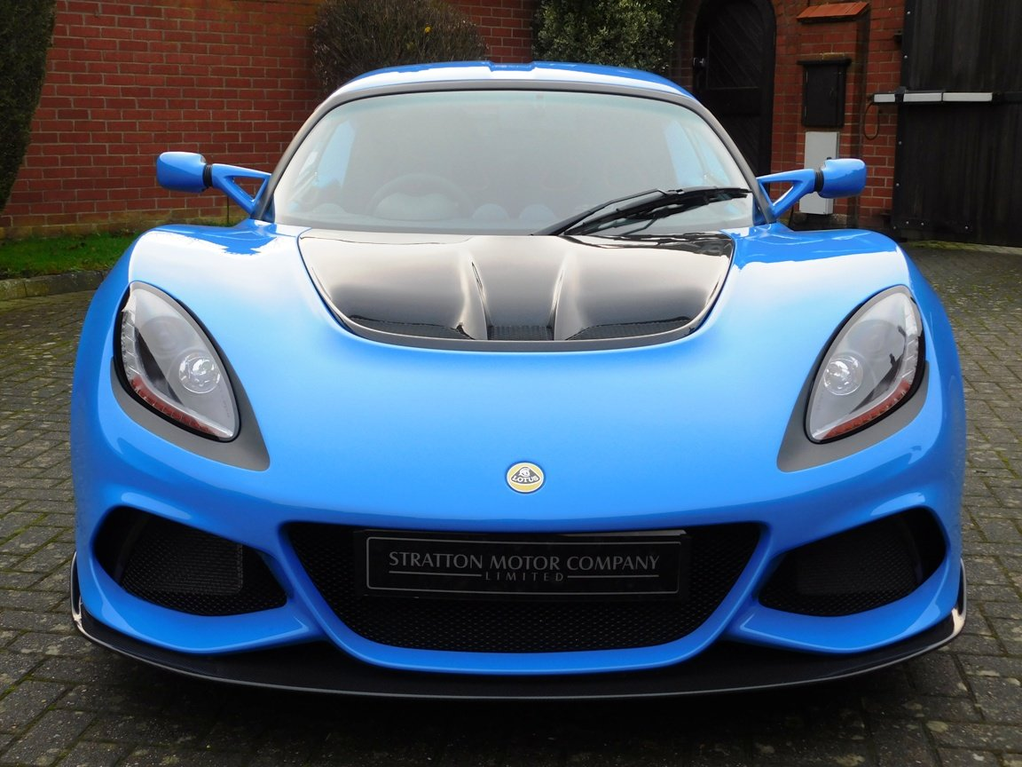 2019 Lotus Exige Sport 410 For Sale (picture 2 of 17)