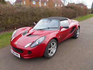 Picture of 2006 Lotus Elise S SOLD