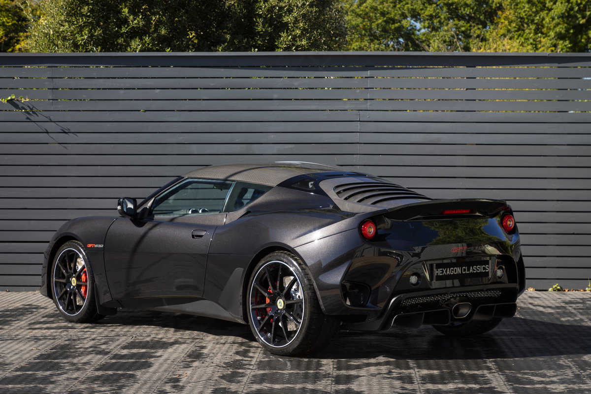 2018 Lotus Evora GT410 Sport 2+2 For Sale (picture 2 of 24)