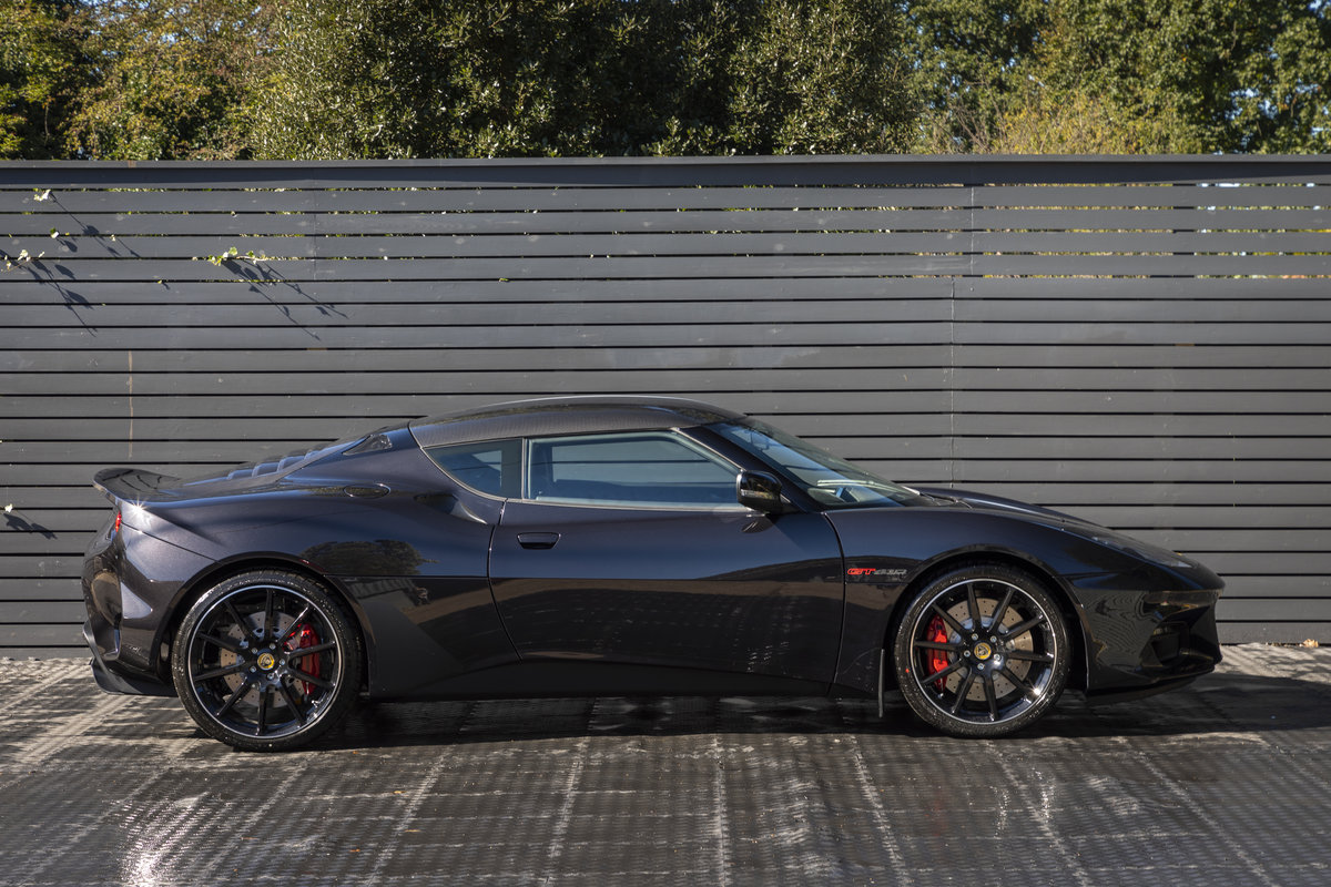 2018 Lotus Evora GT410 Sport 2+2 For Sale (picture 3 of 24)