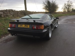 1989 Lotus esprit se turbo charged cooled