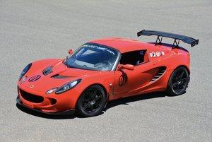 2004 Lotus Elise Motorsport Built Factory Race Car Rare 1 of