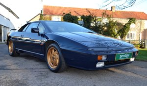 1988 Lotus Esprit Turbo 2.2 (X180)