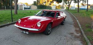 1971 lotus Europa S2 For Sale