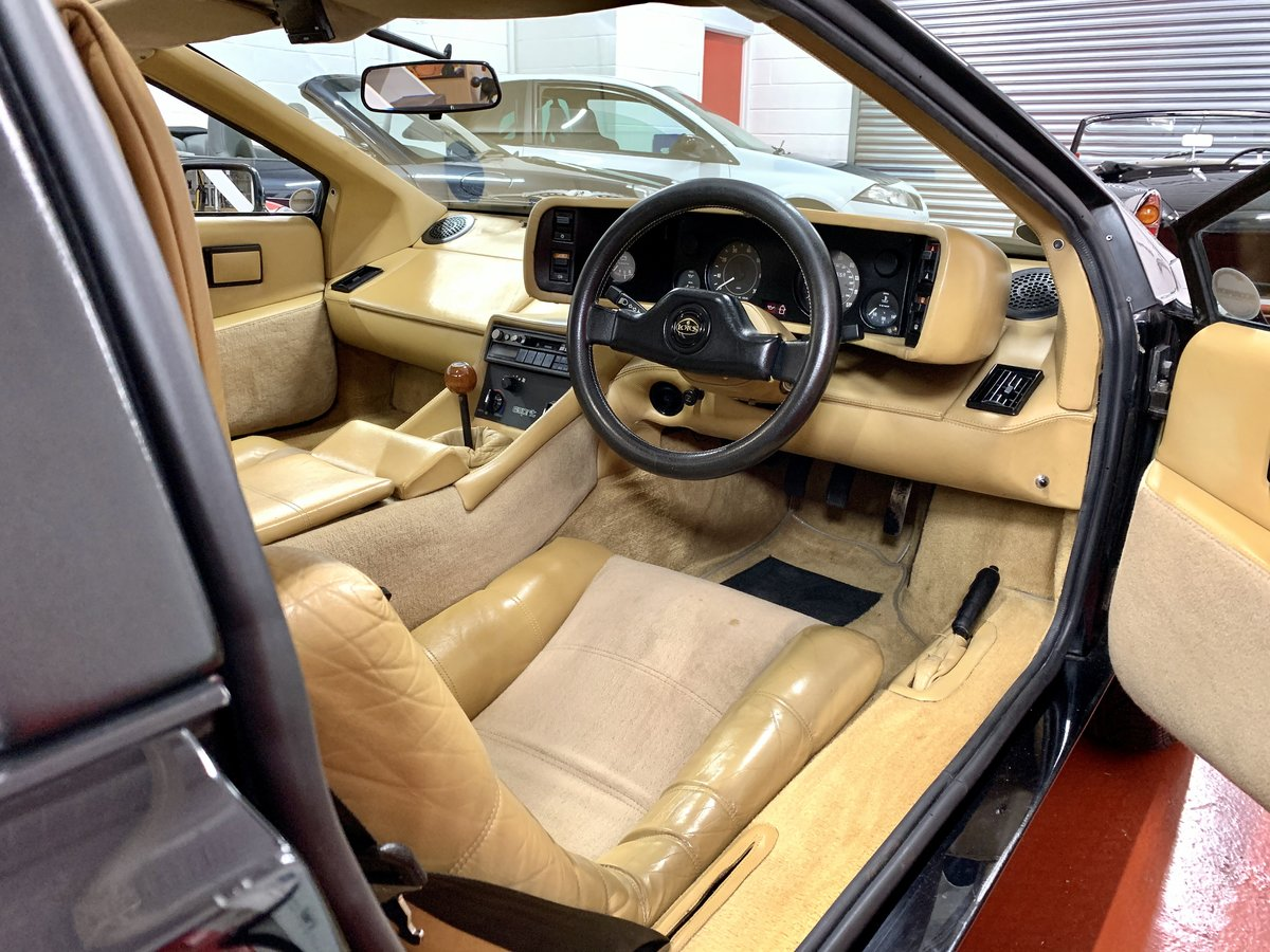 1988 Lotus Esprit HC S3 / NOW SOLD SIMILAR CLASSICS REQUIRED SOLD (picture 4 of 6)
