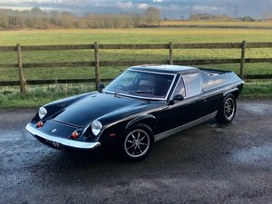 1972 Lotus europa twincam s2 For Sale