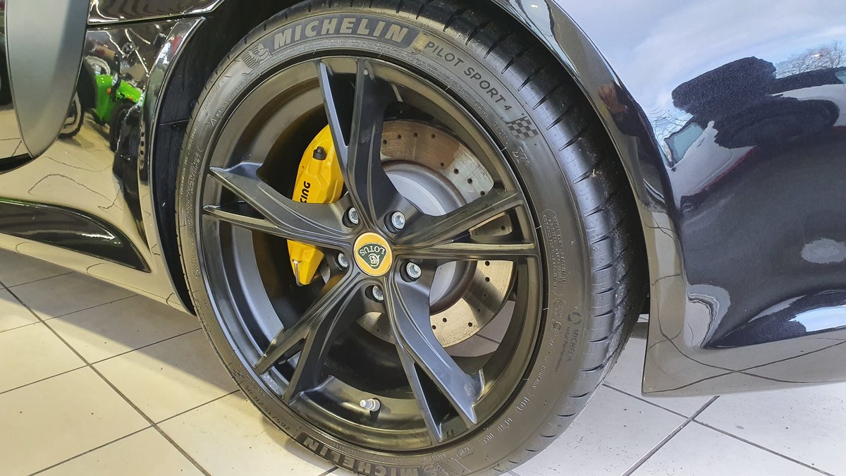 2019 Lotus Exige 3.5 SPORT 350  For Sale (picture 6 of 6)