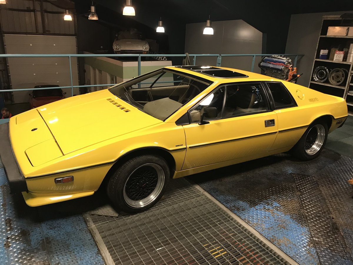 1977 Lotus esprit s1  For Sale (picture 2 of 6)