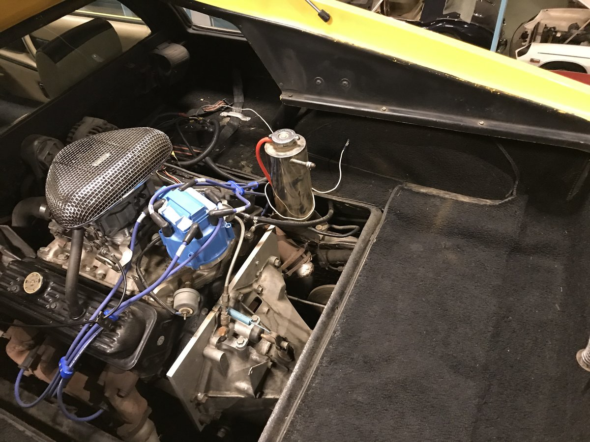 1977 Lotus esprit s1  For Sale (picture 6 of 6)