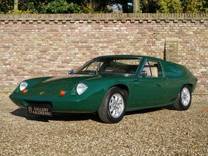 1969 Lotus Europa S2 LHD For Sale