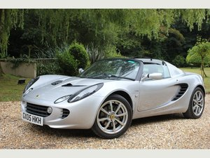 2005 Lotus Elise 1.8 111S 2dr IMMACULATE CONDITION! For Sale