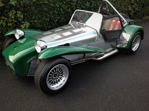 1961 Lotus Seven For Sale by Auction
