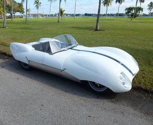 1957 Club Lotus Eleven