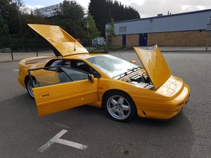 1997 Lotus esprit GT3 For Sale