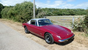 1972 Lotus Elan +2 130/4  just 35600 miles from New  SOLD