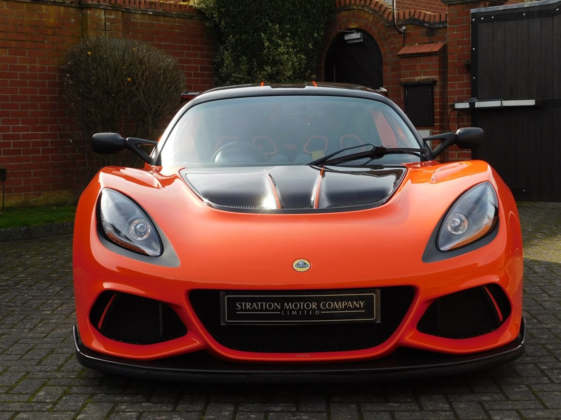2018 Lotus Exige 430 Cup For Sale (picture 2 of 17)