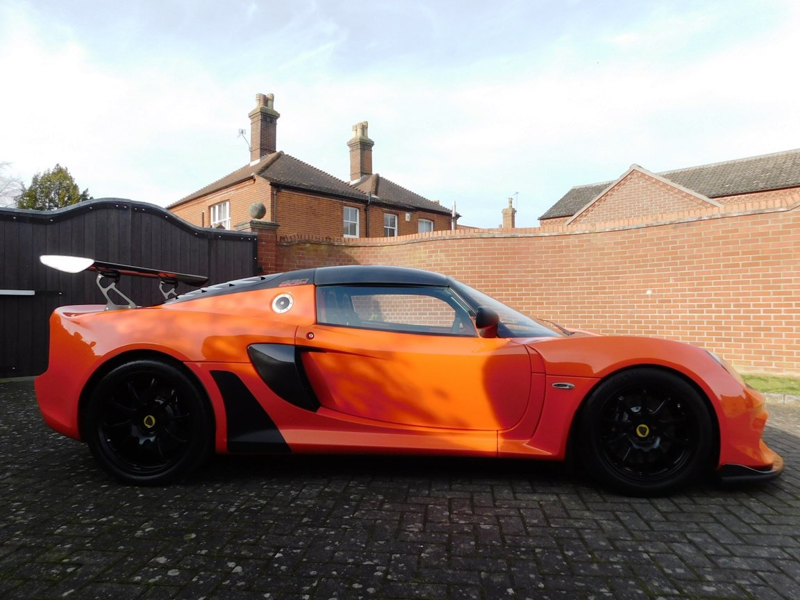 2018 Lotus Exige 430 Cup For Sale (picture 7 of 17)