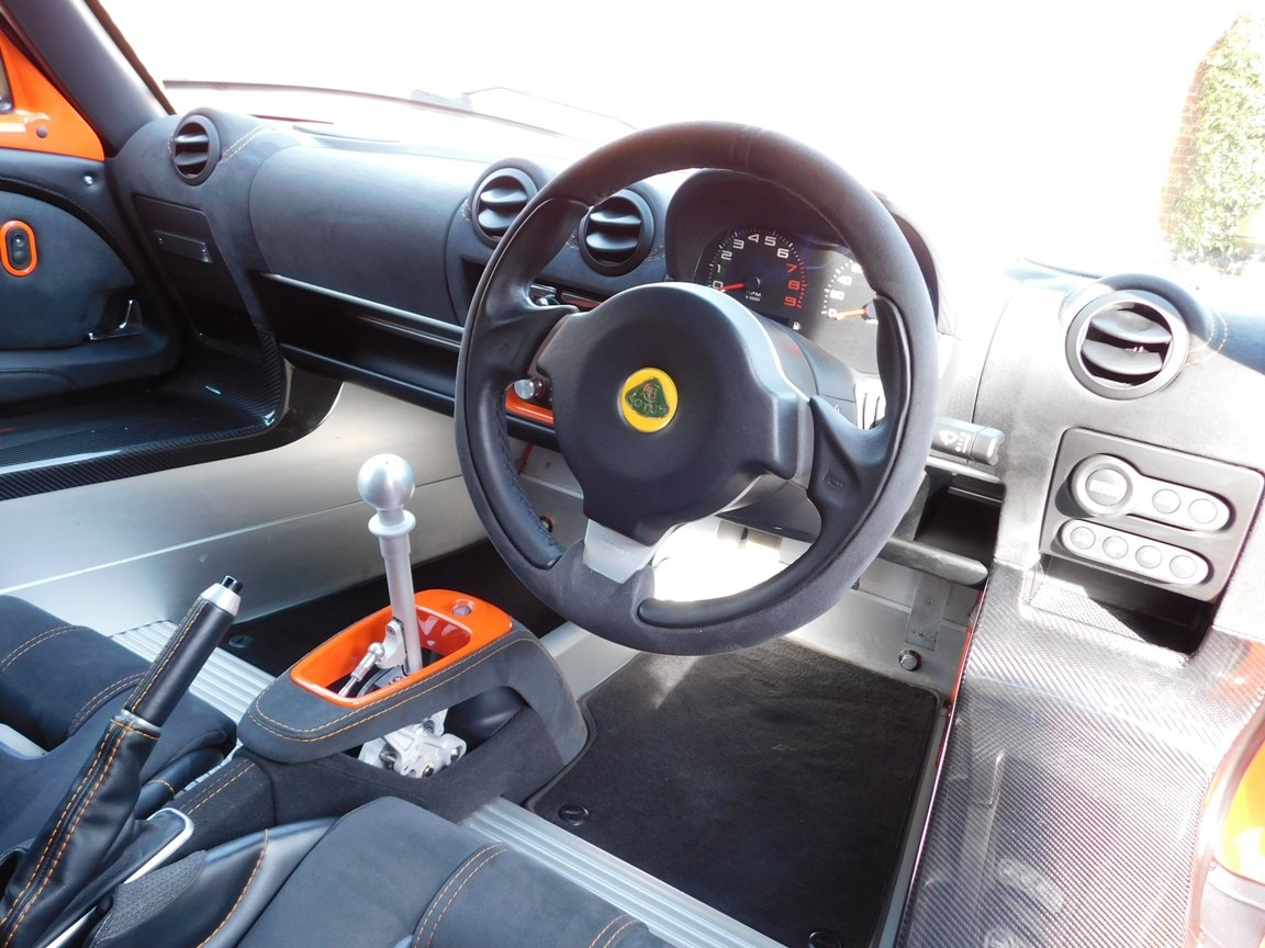 2018 Lotus Exige 430 Cup For Sale (picture 10 of 17)