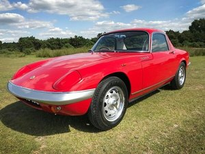 Picture of 0001 LOTUS ELAN WANTED S1 S2 S3 S4 ELAN SPRINT ELAN+2 ELAN WANTED