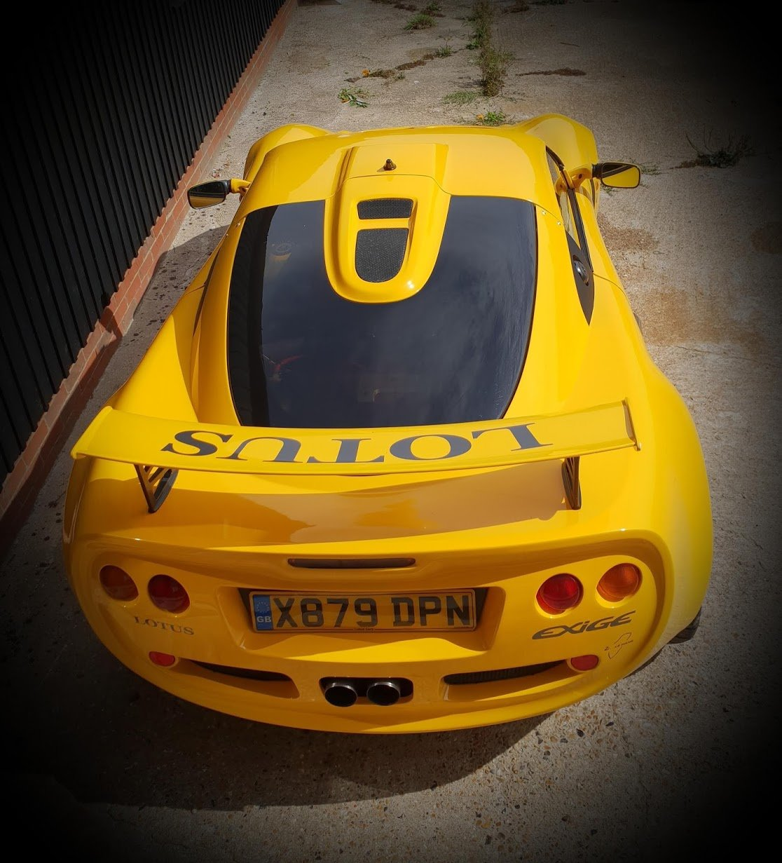 2001 Lotus Exige S1 - Honda K20 Supercharged/Chargecool For Sale (picture 2 of 6)