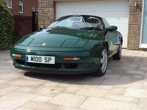 Picture of 1995 Lotus Elan S2 M100