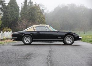 1972 Lotus Elan +2S