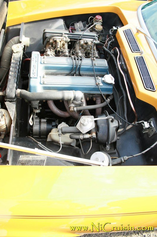 1972 Lotus Elan +2 S130, M6,M5,M4,M3 Part ex possible For Sale (picture 3 of 6)