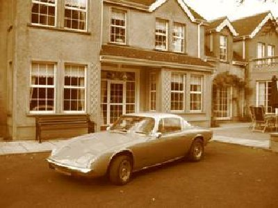 1972 Lotus Elan +2 S130, M6,M5,M4,M3 Part ex possible For Sale (picture 4 of 6)