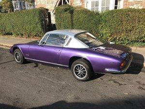 1972 Lotus Elan Plus 2 +2 S130/5 *** PRICE REDUCED ***