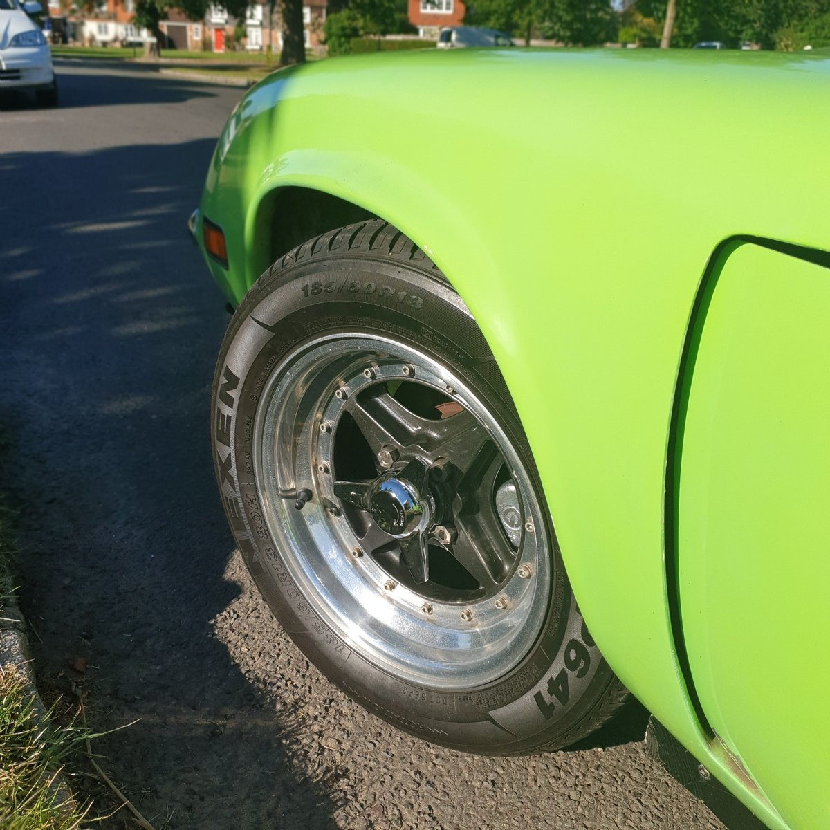 1972 Lotus Europa Twin Cam Original (LHD) For Sale (picture 6 of 6)