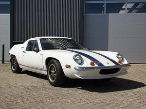 Lotus Europa Twin-Cam 1600 Special 'Big Valve'