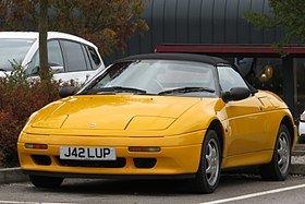 1990 Lotus Elan M100 Convertible Roadster coming soon