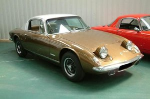 0001 LOTUS ELAN+2 WANTED LOTUS ELAN+2 WANTED LOTUS ELAN+2 WANTED Wanted