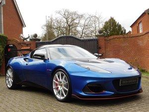 2017  (67) Lotus Evora GT430