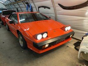 1980 Lotus Esprit s2
