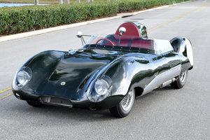 1970 Lotus Eleven Westfield Fast Clone BSA 1380cc engine $45
