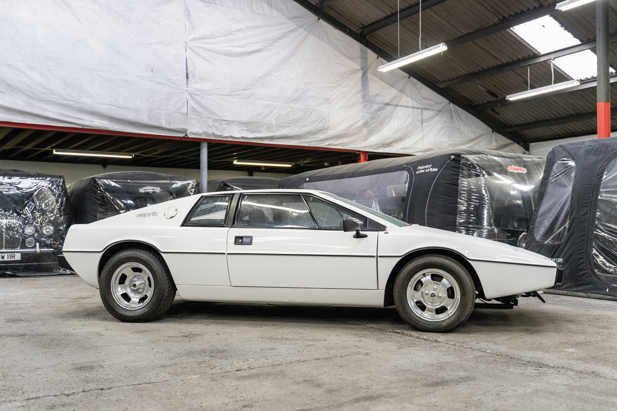 1978 Lotus esprit s1 For Sale (picture 1 of 6)