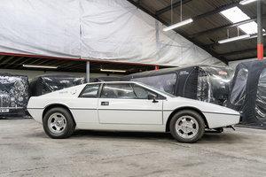 1978 Lotus esprit s1 For Sale
