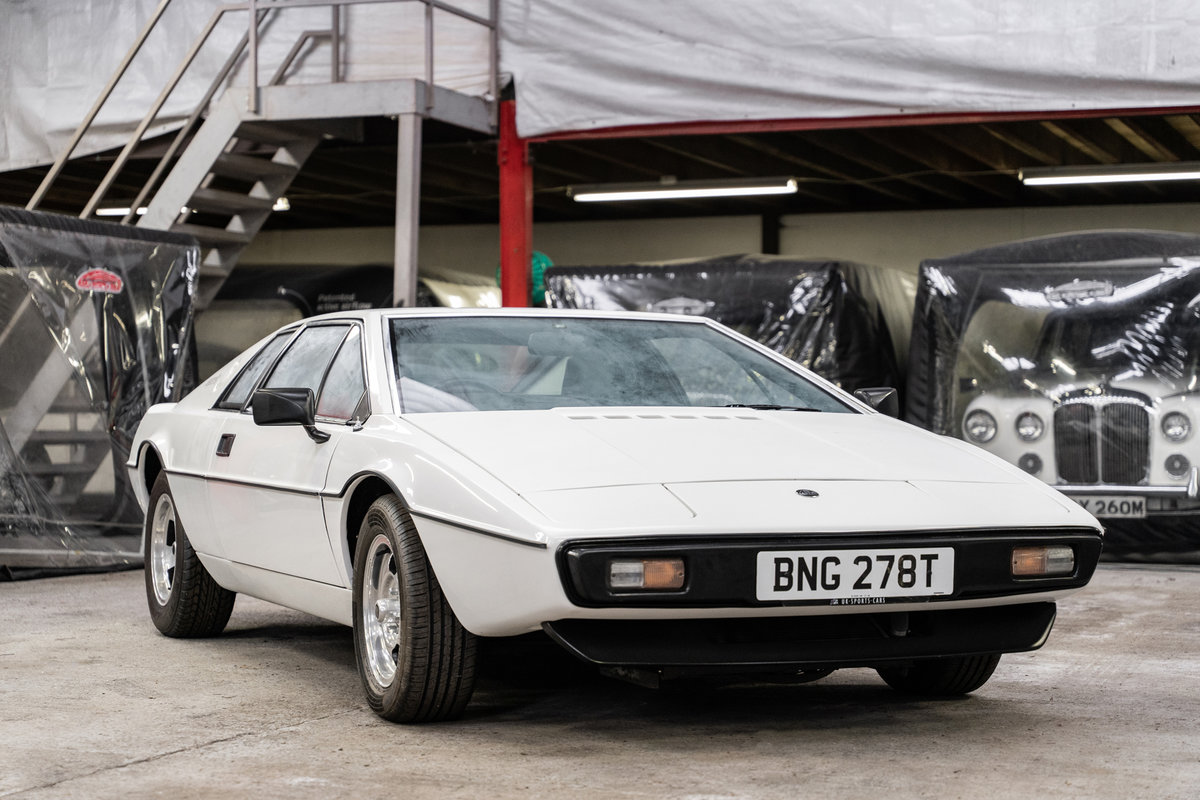 1978 Lotus esprit s1 For Sale (picture 2 of 6)