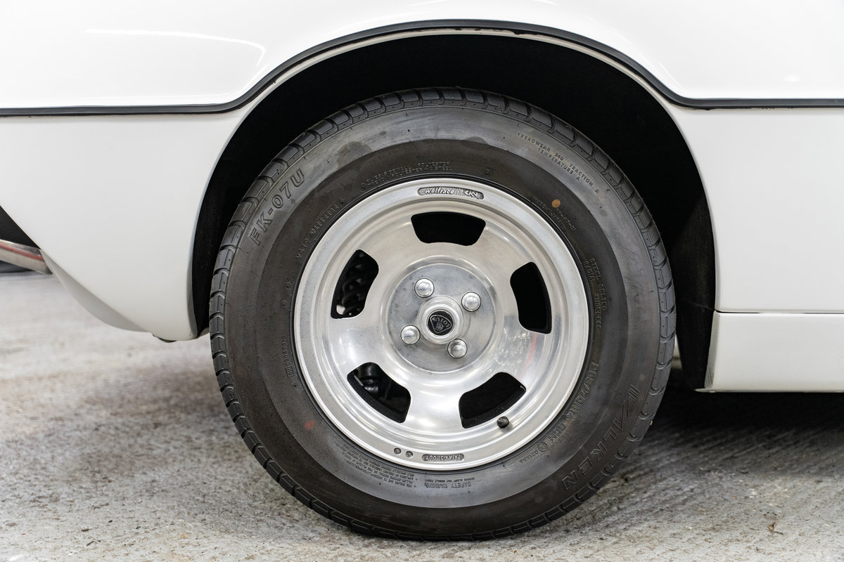 1978 Lotus esprit s1 For Sale (picture 6 of 6)